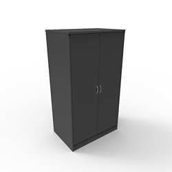 """65.5""""H Wardrobe Cabinet with Storage, 36178"""
