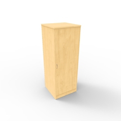 "65.5""H Right Hinged Wardrobe Cabinet, 36180"