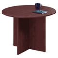 "Solutions Round Conference Table - 42""DIA, 40024"