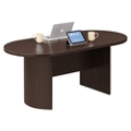 "Encompass Oval Conference Table - 72""W x 36""D, 40041"