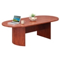"Encompass Oval Conference Table - 96""W x 44""D, 40042"