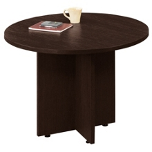 """42"""" Round Conference Table, 40495-1"""