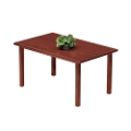 "Rectangular Conference Table - 48"" x 30"", 40512"