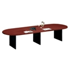 """6 ft Racetrack Conference Table - 72""""W x 36""""D, 41650"""