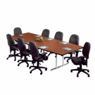 Rectangular Conference Table 8' x 4', 40597