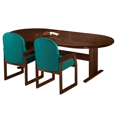 Matching Conference Room Set