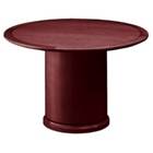 "48"" Round Conference Table, 40764"