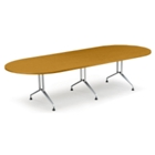 10' Racetrack Conference Table, 40803