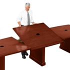 4' Table Expansion Add-On, 40815