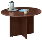 """36"""" Round Conference Table, 40896"""