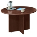 "48"" Round Conference Table, 40898"