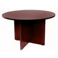 "42"" Round Conference Table, 40904"