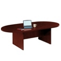 10' Oval Conference Table, 40912