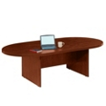 8' Oval Conference Table, 40911