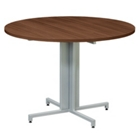"Round Conference Table 42"" Dia, 40931S"
