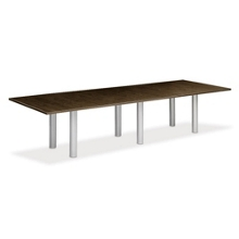 12' W Conference Table, 40936