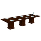 12' Conference Table, CD06182