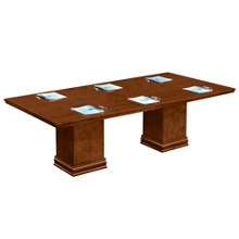 8' Conference Table, 40986