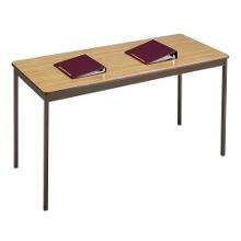 """Fixed Leg Utility Table - 24"""" x 48"""", 41075"""