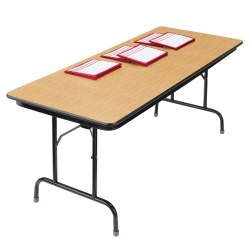 "30"" x 72"" Folding Table, 41314"