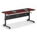 "Mobile Nesting Training Table 72""W x 24""D, 41495"