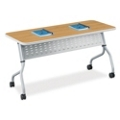 "FLEX Rectangular Training Table - 60""x30"", 41858"