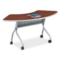"FLEX Crescent Training Table - 67""x24"", 41516"