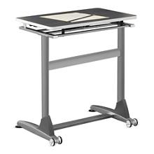 "Standing Height Tilt-Top Table - 48""W, 41719"