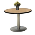 "30"" Round Barista Standard Height Table, 41802"