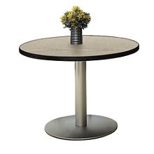 "42"" Round Barista Standard Height Table, 41804"