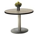 "42"" Round Barista Standard Height Table, 41804"