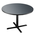 "42"" Round Table Standard Height, 44230"