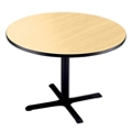 "48"" Round Table Standard Height, 44232"