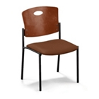 Strata Armless Standard Chair, 44255