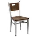 Frappe Wood Cafe Chair, 44294