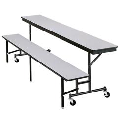 8' Convertible Bench, 44529
