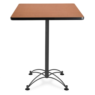 "30"" Square Cafe Table, 44569"
