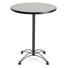 "30"" Round Cafe Table, 44570"