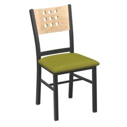 Cafe au Lait Oversized Chair, 44599