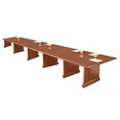 Expandable Conference Table - 20', 44620