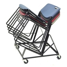 Chair Cart, 82104
