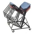 Chair Cart, 82104