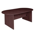 "Solutions Racetrack Conference Table - 71""W, 45032"