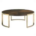 "Round Cocktail table - 48.5""DIA, 53023"