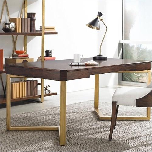 lux office design