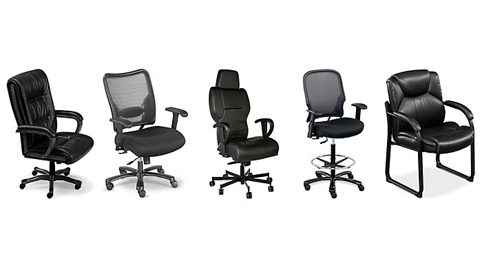 Big & Tall Chairs: Our Top Picks   NBF Blog