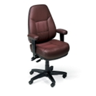 Ergonomic High Back Chair, 50456