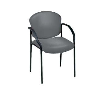 Guest Chair with Arms, 50475