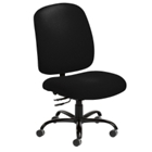 Big and Tall High Back Task Chair, 50506