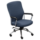 Mid-Back Ergonomic Chair, 50519
